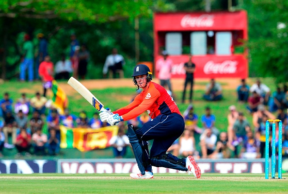 Jason Roy will represent Nelson Mandela Bay Giants in the Mzansi Super League | Getty Images