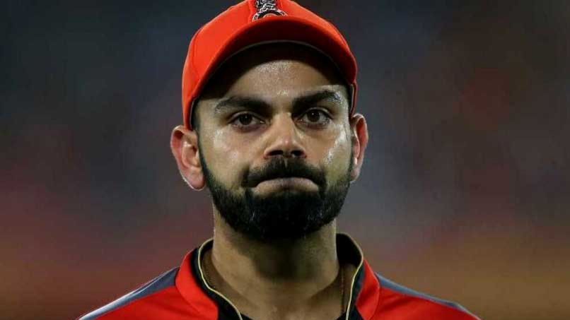 IPL 2018: Disappointed Virat Kohli wants his RCB teammates to up their game