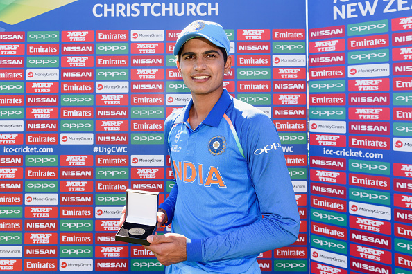 ICC U19 World Cup 2018: SF 2- India steamroll Pakistan by 203 runs to storm into the finals