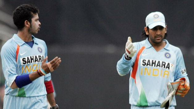 S Sreesanth considers actor Ajith Kumar as the only Thala, not MS Dhoni