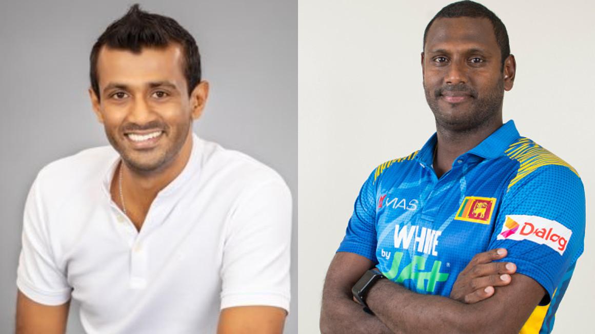 SL v IND 2021: Sri Lanka will miss Angelo Mathews' experience against India, says Farveez Maharoof