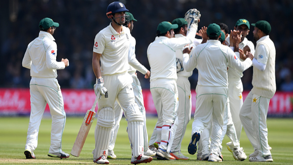 ENG vs PAK 2018: Alastair Cook expresses his concern over 'Test futures' of some England players