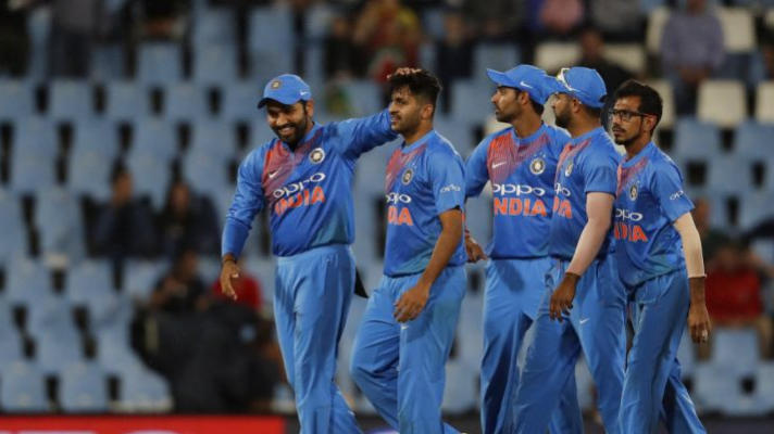 SA v IND 2018: COC Predicted Indian XI for 3rd T20I against South Africa