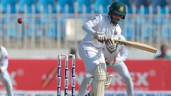 Mominul stresses upon difficulties without long-term captaincy assurance