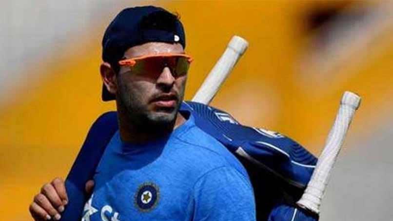 मोहम्मद अजहरुद्दीन को उम्मीद है कि युवराज सिंह जल्द ही राष्ट्रीय टीम में करेंगे वापसी