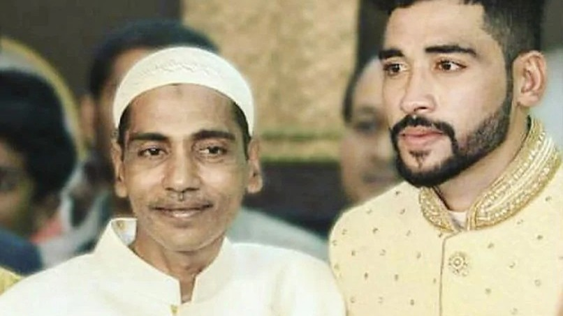RCB offer condolence after Mohammed Siraj's father passes away