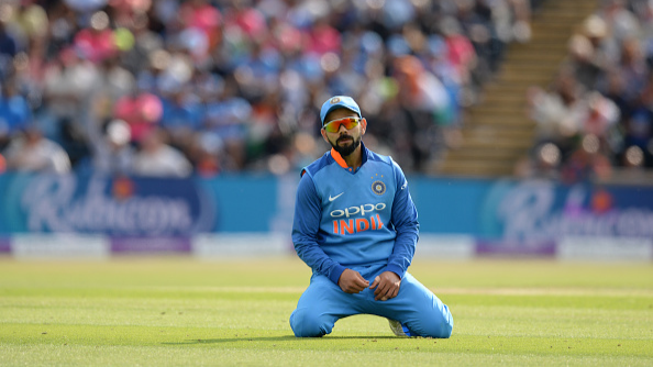 ENG v IND 2018: We need to get our act right before the World Cup, says Virat Kohli
