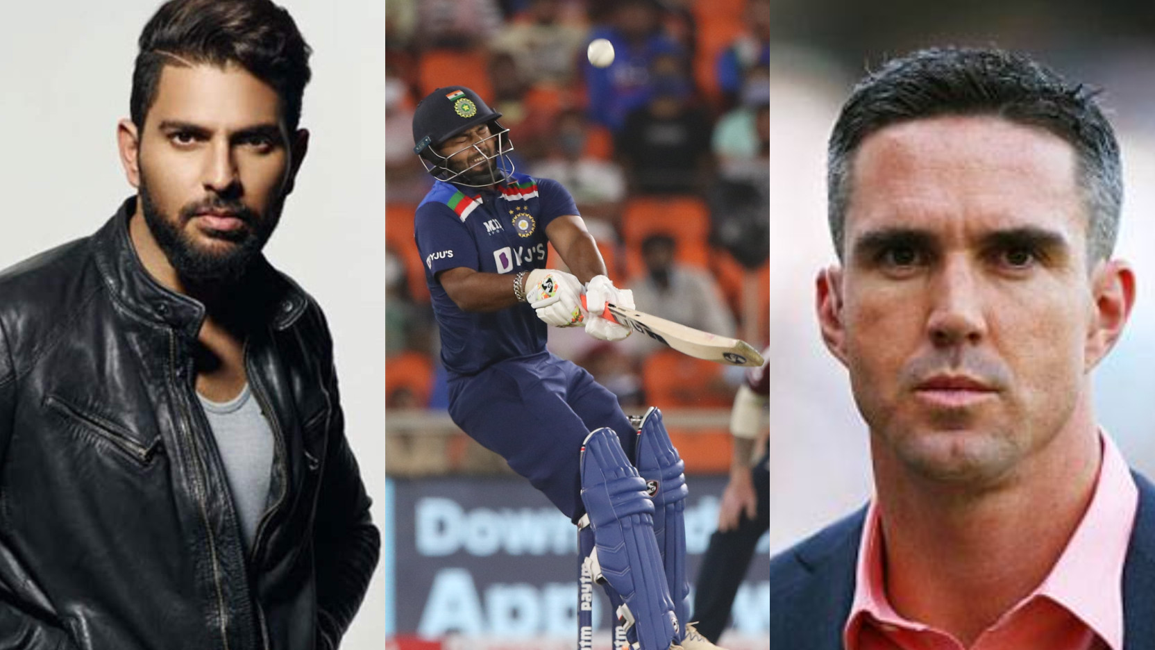 IND v ENG 2021: Cricket fraternity reacts to Rishabh Pant's amazing reverse ramp shot to Jofra Archer
