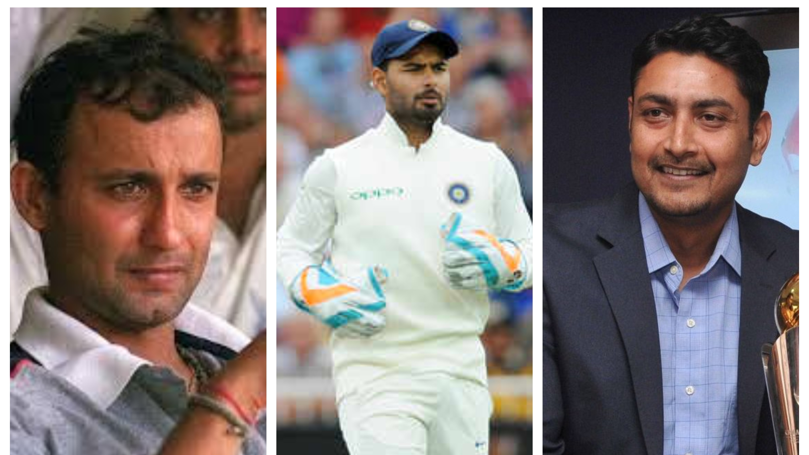 ENG vs IND 2018: Former Indian keepers not on the same page regarding Pant's Test future