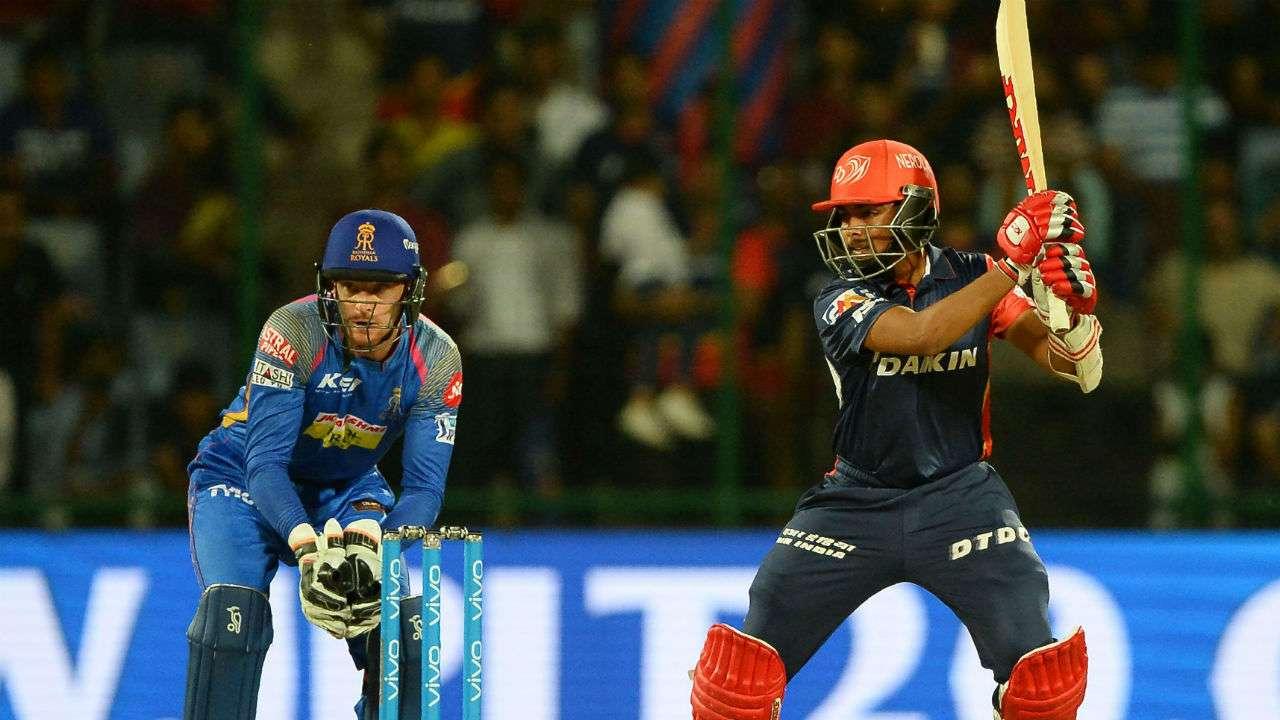 IPL 2018: Twitterati compares Prithvi Shaw with Sachin Tendulkar