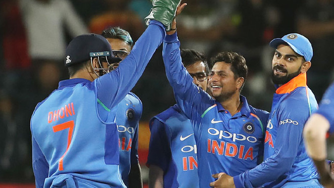 IND v WI 2018: COC Predicted India playing XI for the 4th ODI
