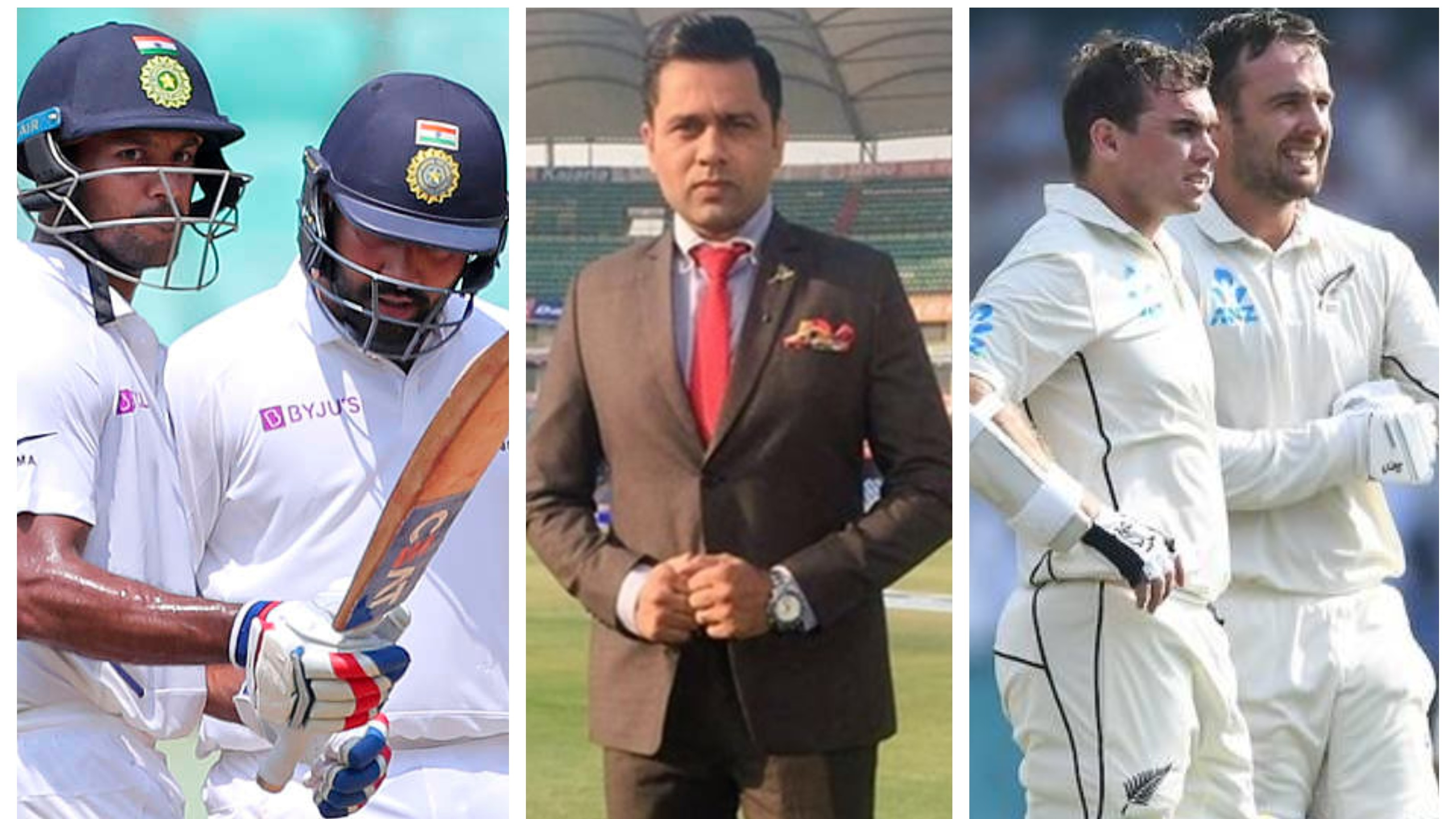 WATCH: Aakash Chopra passes his verdict on best active opening pairs in Test cricket