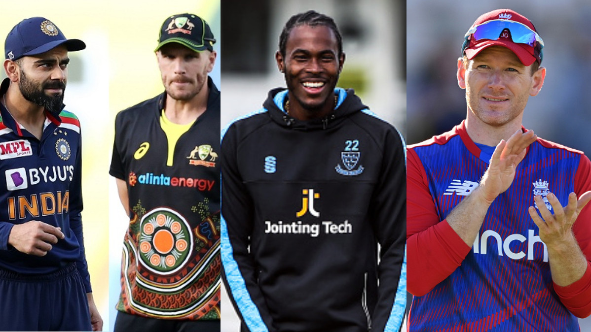 T20 World Cup 2021: Jofra Archer hopes opposition will be scared and lose sleep over facing England