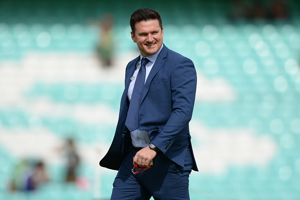 Graeme Smith | Getty