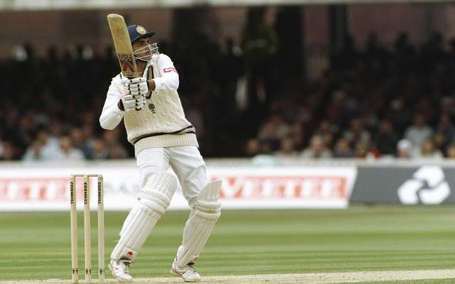 """On This Day: """"Life's best moment"""", Sourav Ganguly recalls his Test ..."""