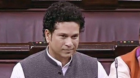 Sachin Tendulkar donates entire salary from Rajya Sabha to Prime Minister's Relief Fund