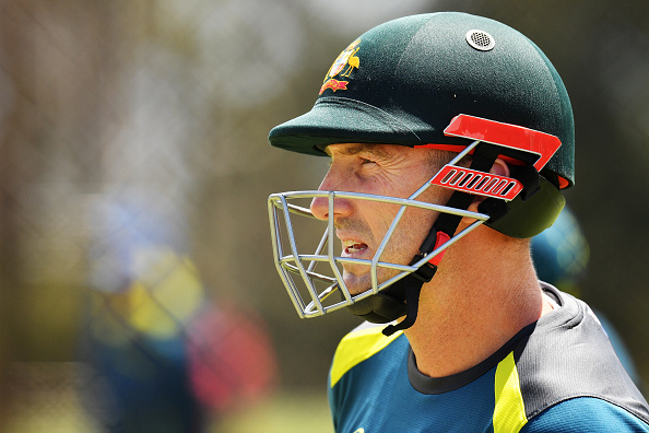 Shaun Marsh had undergone a minor surgery to remove an abscess from his buttock region | Getty Images