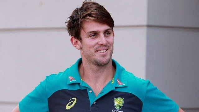 Mitchell Marsh joins Middlesex for Vitality T20 Blast campaign for 2020 season