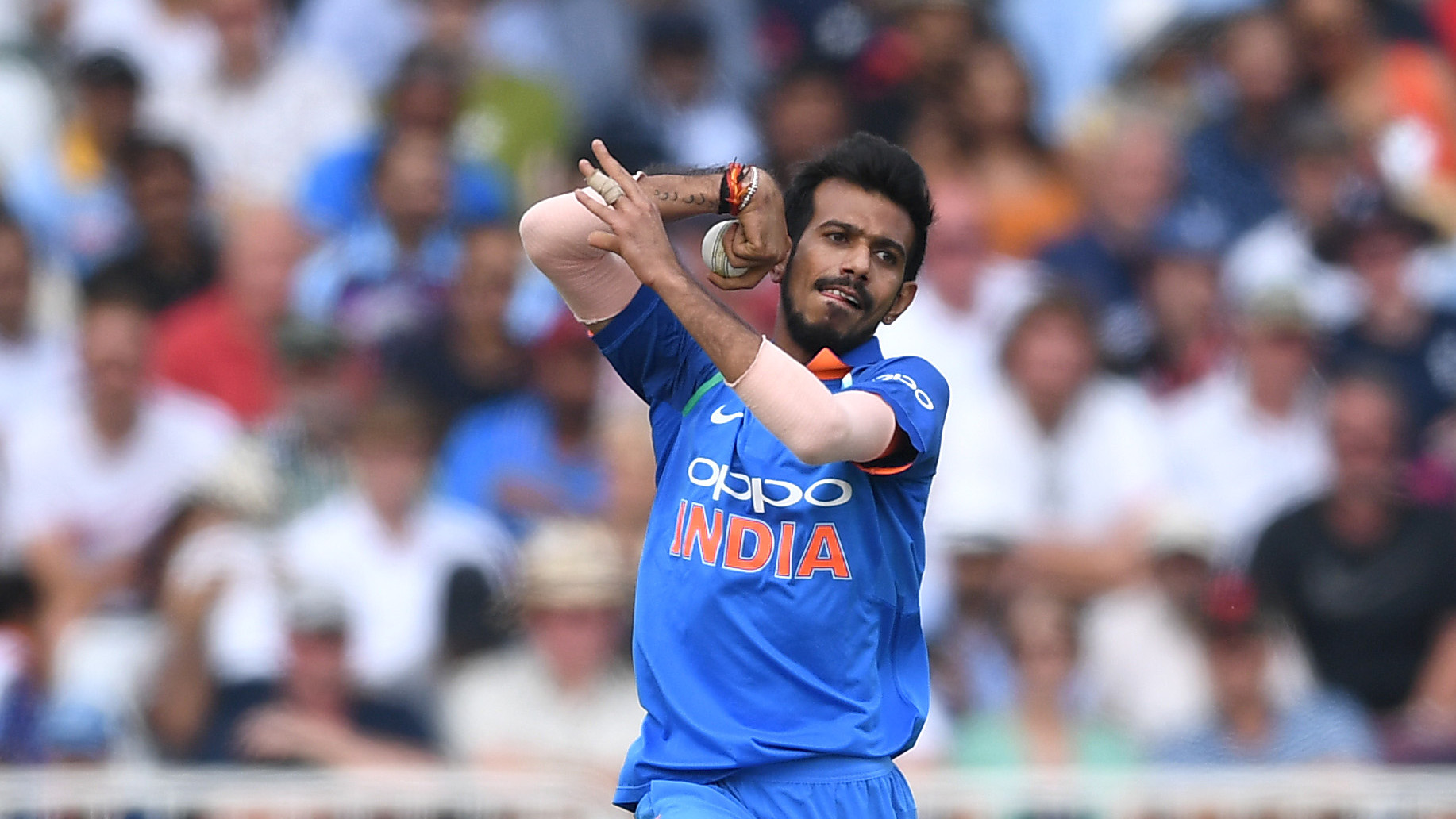 Yuzvendra Chahal keen to learn the nuances of red-ball cricket