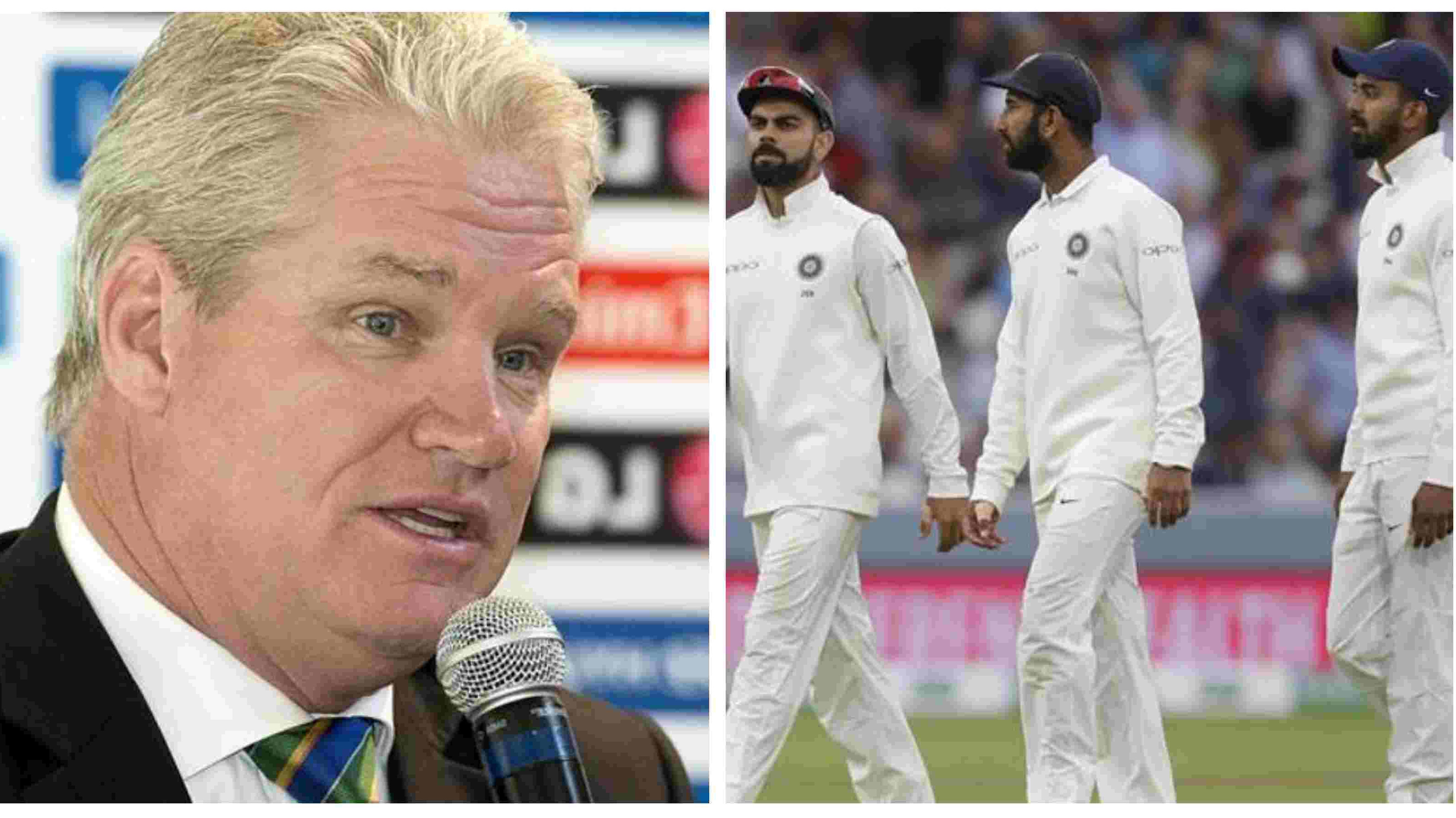 ENG v IND 2018: Dean Jones expects India to bounce back hard after Lord's debacle