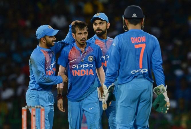 India to tour Sri Lanka for tri-series, full itinerary out