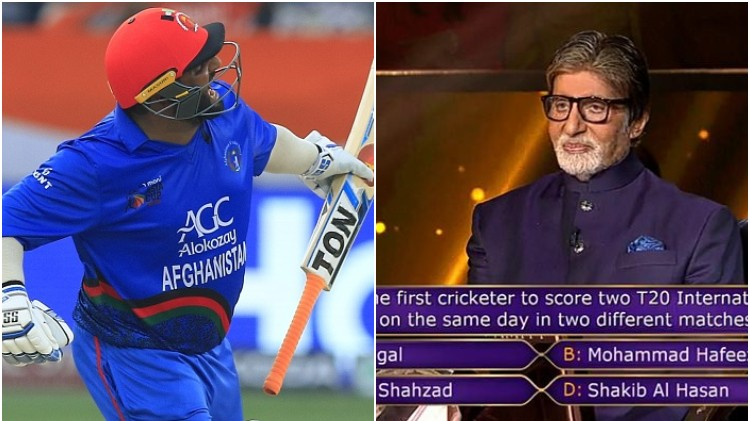 KBC contestant's dream of winning Rs 7 crore got shattered because of a cricket question