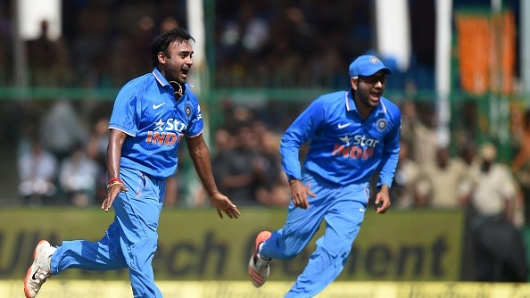 Should Amit Mishra have played more limited-overs cricket for India?