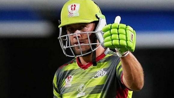फैंस ने बीसीसीआई से पीएसएल में खेलने वाले विदेशी खिलाड़ियों को आईपीएल से बैन करने की मांग की