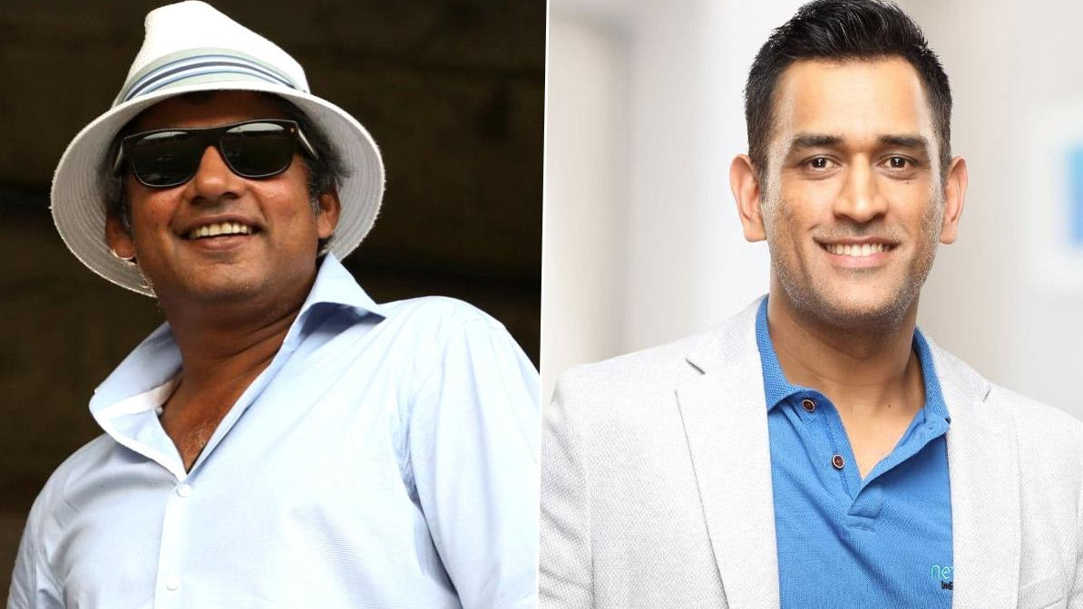 T20 World Cup 2021: Ajay Jadeja questions the need for MS Dhoni's appointment as mentor of Team India