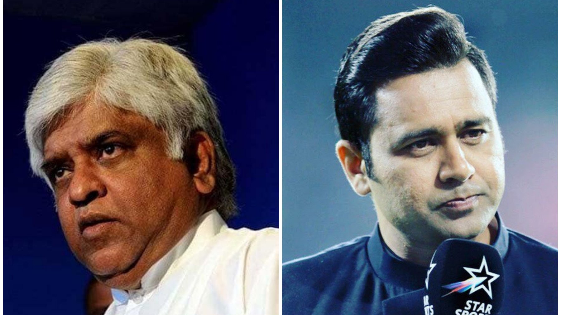 SL v IND 2021: Chopra said it looks like Indian team took Ranatunga's 'second string' comment to heart