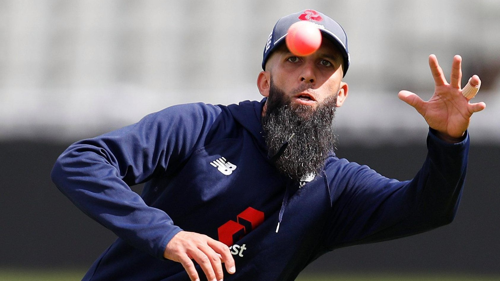 MSL 2019: Moeen Ali set for a short stint with Cape Town Blitz in MSL 2.0