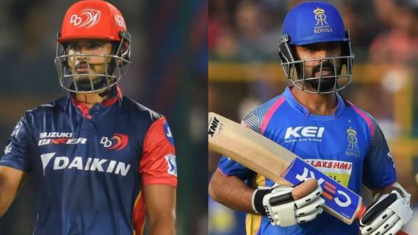 IPL 2018: Match 32, DD v RR – Delhi's last ditch attempt to stay alive; while RR looking to make playoffs