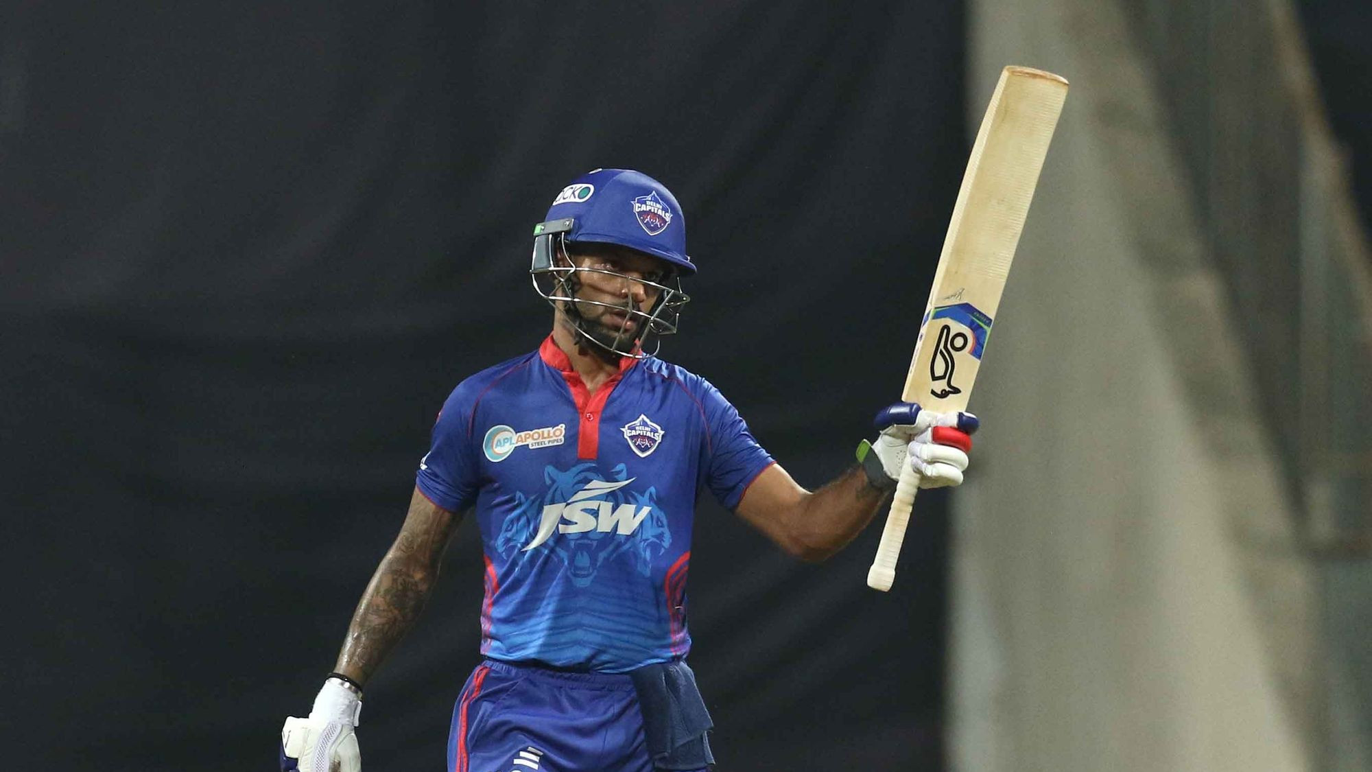 IPL 2021: Shikhar Dhawan says he's disappointed to not finish the MI game