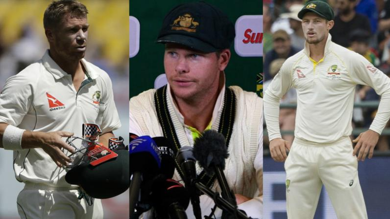 SA v AUS 2018: Australian Cricketers' Association condemns sanctions on Steve Smith and David Warner