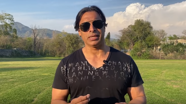 "WATCH: ""Rise above religion"" – Shoaib Akhtar's message amid growing Coronavirus concerns"
