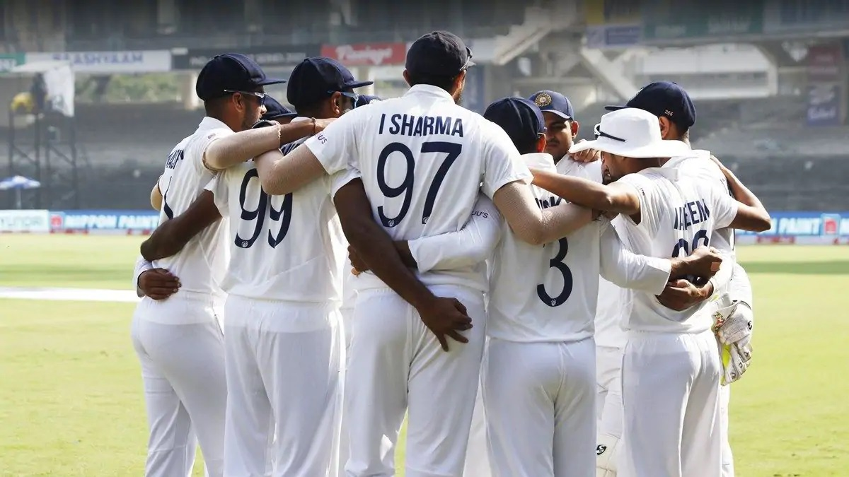 Indian team will play its third D/N Test overall and second in India | BCCI