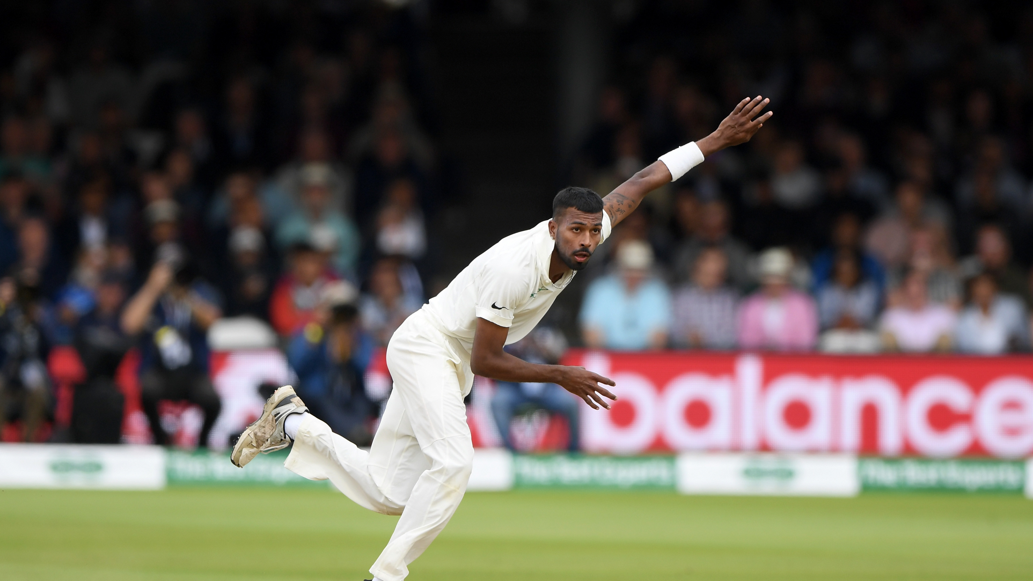 ENG vs IND 2018: Hardik Pandya defends India's decision to play two spinners at Lord's