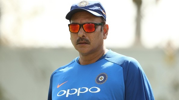 Ravi Shastri's handsome salary for the fresh two-year term disclosed