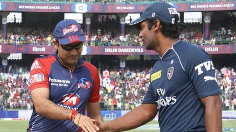 """It is rare to find such a selfless player,"" says Kumar Sangakkara about Virender Sehwag"