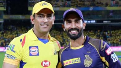 IPL 2018: KKR v CSK- आज चेन्नई सुपरकिंग्स के विजयी रथ को रोकने उतरेगी कोलकाता नाइटराइडर्स