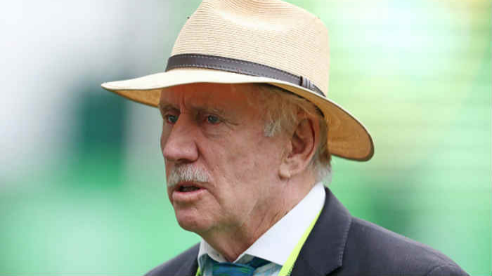 Ian Chappell miffed with CoA chief Vinod Rai for roadblocking Day-night Tests in India