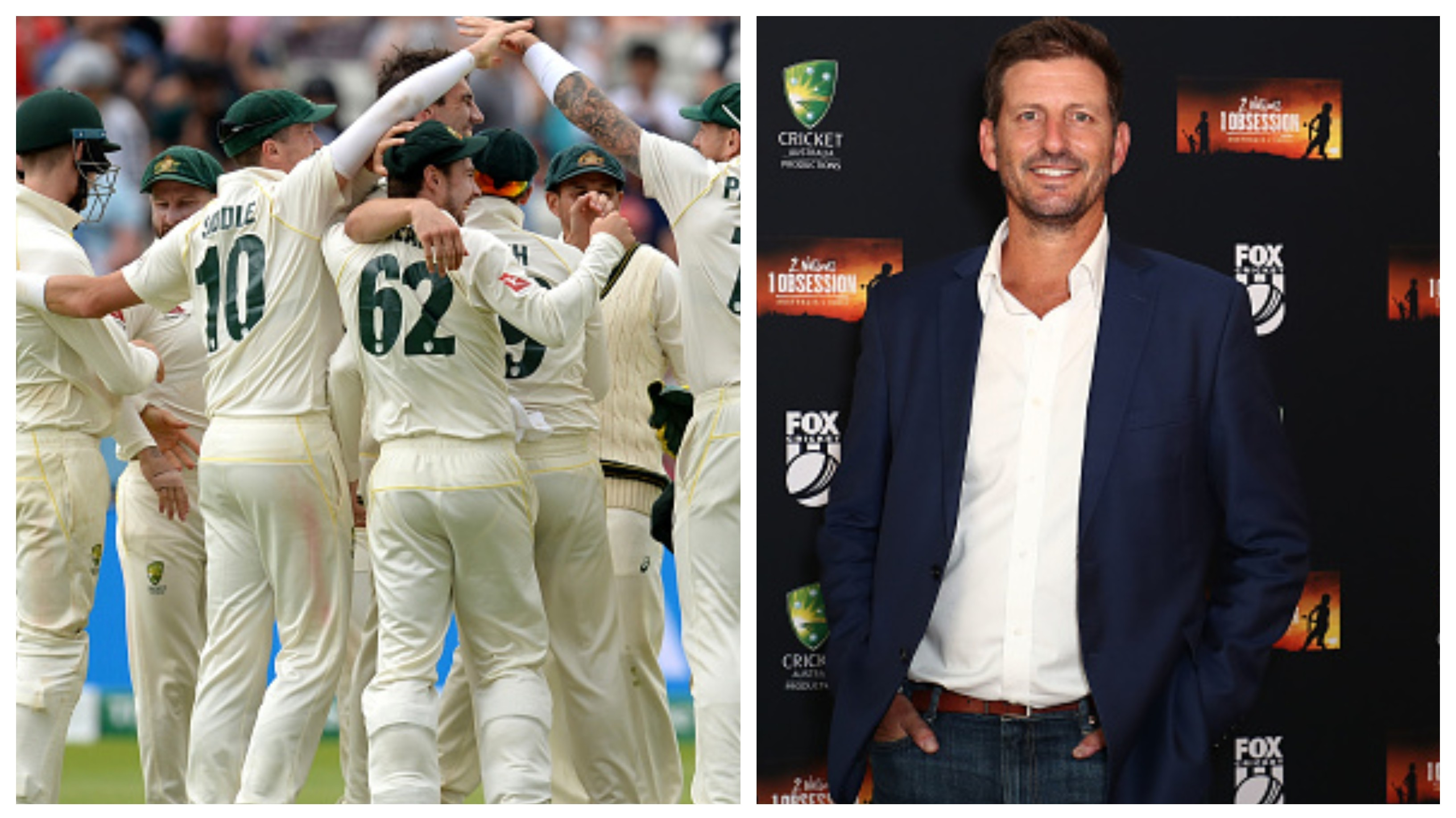 ASHES 2019: Michael Kasprowicz backing Australia to stay on top of England