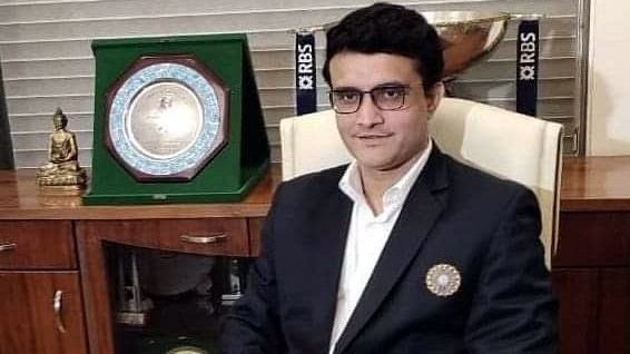 Sourav Ganguly says ICC trying their best to make T20 World Cup happen, like BCCI is trying for IPL