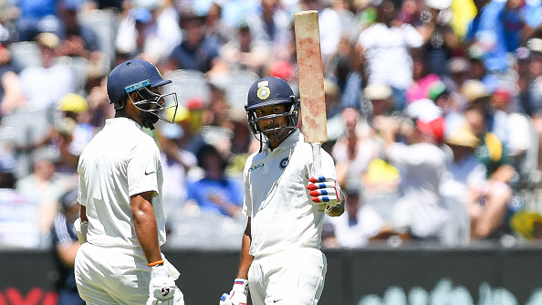 AUS v IND 2018-19: Runs in Australia have given me the confidence I needed, says Mayank Agarwal