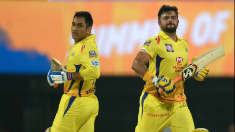 Suresh Raina opens on his equation with MS Dhoni; says he knew how to get the best out of me