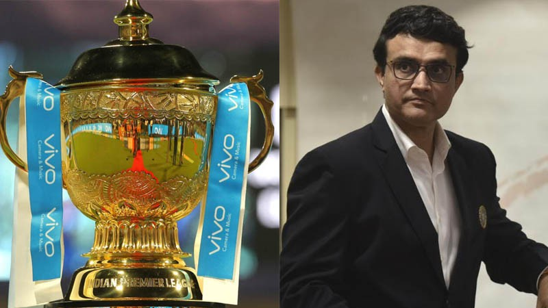 IPL 2020 to take place outside India? BCCI chief Sourav Ganguly answers