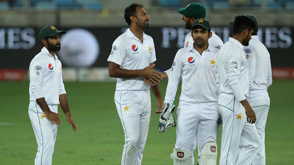 Pakistan won't host day-night Tests in UAE this year