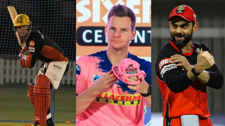 IPL 2020: Rajasthan Royals offers desert safari passes to RCB's De Villiers and Kohli