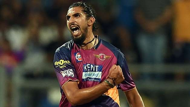 Ishant Sharma | Getty