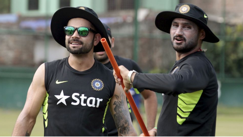 Virat Kohli lauds Harbhajan Singh for his latest released album on Bhagat Singh